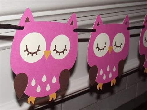 Owl Baby Shower Decorations - owl baby shower decorations owl baby shower decorations