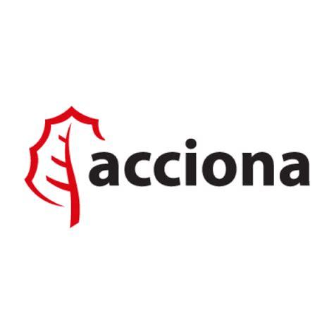 Acciona logo Vector - AI - Free Graphics download