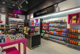 Sally Beauty store by ...