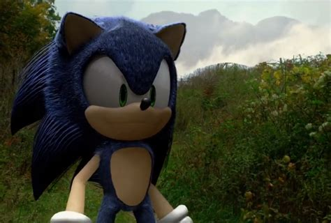 18 Minute Sonic The Hedgehog Fan Film Shows The World
