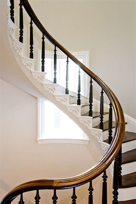 ideas  curved staircase  pinterest grand