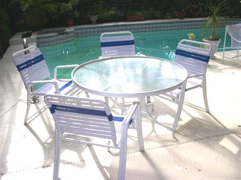 winston other pool furniture vinyl replacements in