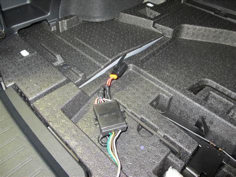 Subaru Outback Trailer Hitch Wiring by 2017 Subaru Outback Wagon Custom Fit Vehicle Wiring