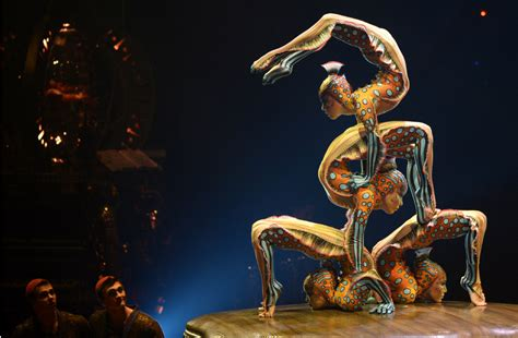 Cirque du Soleil could be sold to private investors ...