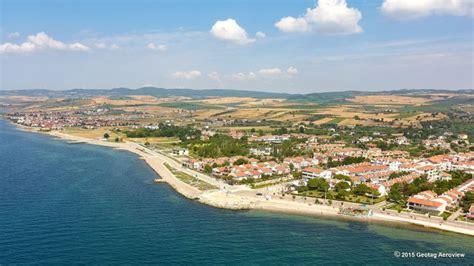 Turkey, Tekirdag, Sarkoy, Sarkoy - TRIPinVIEW