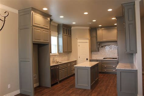 sw alabaster kitchen cabinets bm chelsea gray cabinets sw accessible beige walls sw 5951