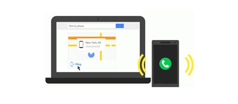 android finder find my phone to locate your missing android