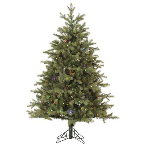 rocky mountain 7 5 green fir artificial christmas tree