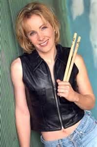 Hilary Jones Drummer