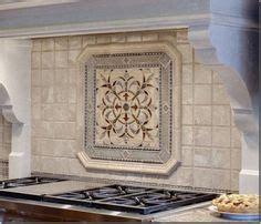 kitchen tile medallions 1000 images about kitchen backsplashes we on 3265