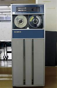 FACOM 603F Magnetic Tape Unit-Computer Museum