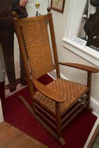 Jfk Rocking Chair History by F Kennedy Rocking Chair