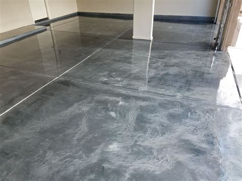 epoxy garage floor paint 7 residential uses for epoxy floor coatings