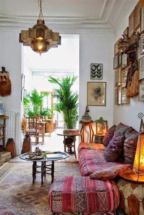 decoration maison marocaine le canap 233 marocain qui va bien avec votre salon les