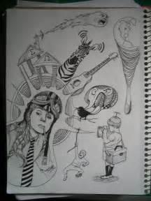 Cool Easy Drawings of Random Things to Draw