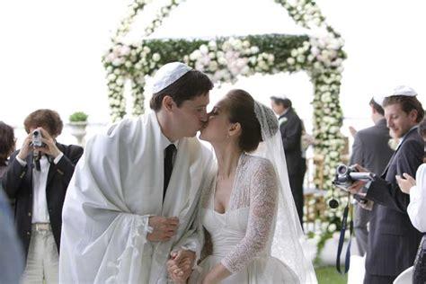 Jewish Wedding : Venice Jewish Weddings Ceremony