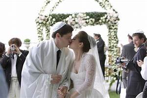 jewish wedding pictures posters news and videos on With jewish wedding videos