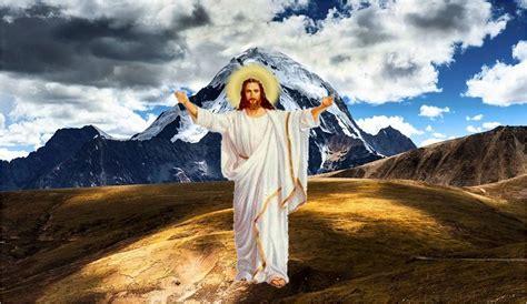 Jesus Wallpaper Hd 1366x768 Resolution Wallpapersafari