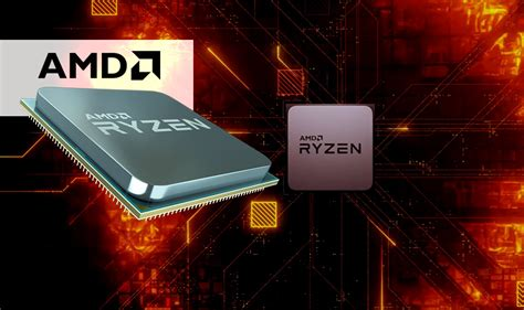 ryzen 45w laptop chips are amd s answer to intel