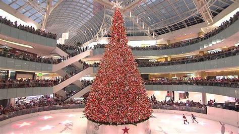 galleria dallas holiday season   roll youtube