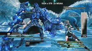Final Fantasy Xiii For Xbox 360 Not In True Hd Gamernode