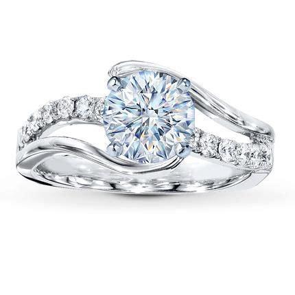hearts desire setting 1 3 ct tw diamonds 18k white gold stock 999562302303 future jareds