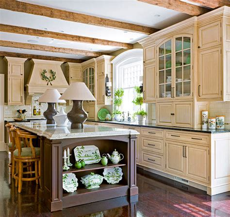 our best before and after kitchens traditional home