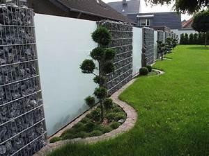 Gestalten ideen sichtschutz garten bilder fur haus planen for Garten planen mit balkon beton sanieren