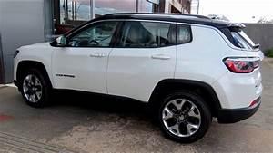 Jeep Compass Limited 2018  Test-drive  Pre U00e7o  Consumo - Detalhes -  Car Blog Br