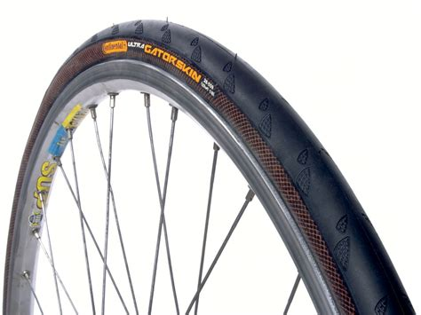 Continental Ultra Gatorskin 26in Tyre Review