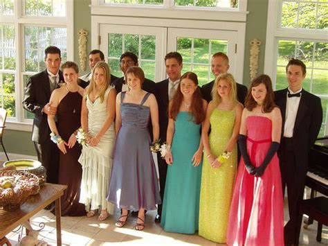 significance of homecoming prom wikipedia