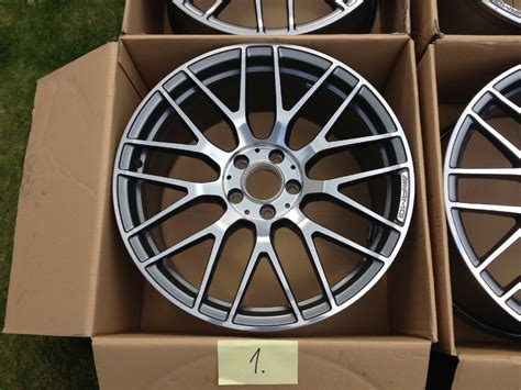Mercedes s class oem wheels rear 19 machined rims 85118. 19 inch C63 S AMG Mercedes Genuine alloy wheels w205 OEM | in Hayes, London | Gumtree