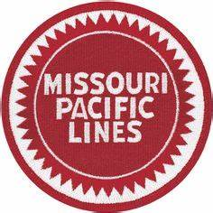 Southern Pacific Railroad Logo