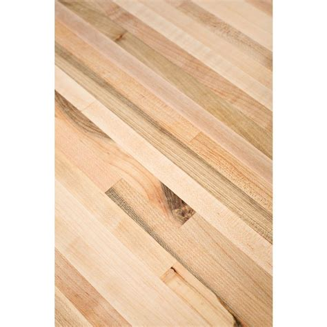 hton bay valencia 8 ft laminate countertop in classic