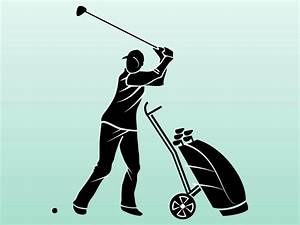 Golf Bag Vector | www.imgkid.com - The Image Kid Has It!