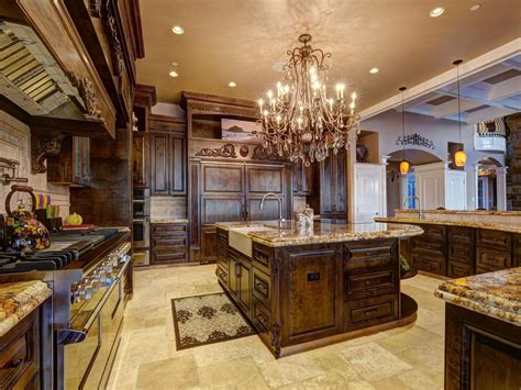Gourmet Kitchen by Photo Page Hgtv