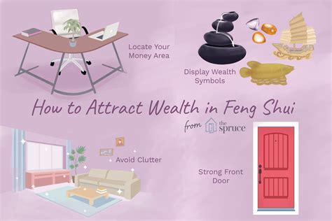 Feng Shui Tipps by Attract The Energy Of Wealth With Feng Shui Tips