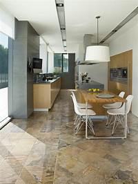 tile kitchen floor Tile Flooring in the Kitchen   HGTV