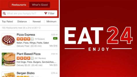 free food apps for iphone top 5 best free food delivery apps for iphone android