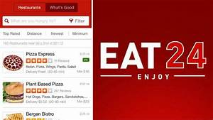 Top 5 Best Free Food Delivery Apps for iPhone & Android ...