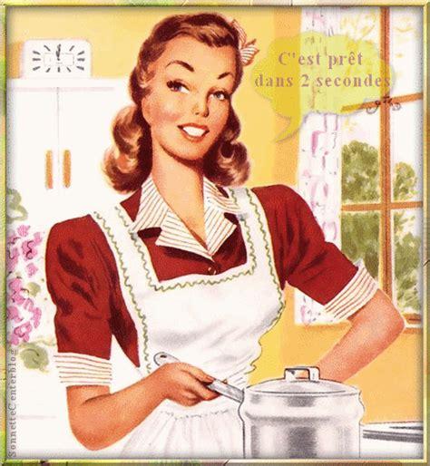 la cuisine des femmes femme qui cuisine