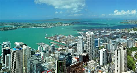 Scow Auckland uk to auckland new zealand for only 163 411 roundtrip