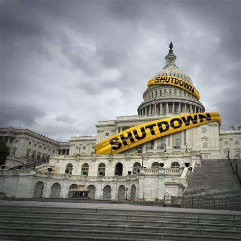 survive  government shutdown   action steps