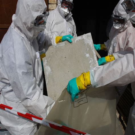 asbestos testing services  hunterdon county  jersey