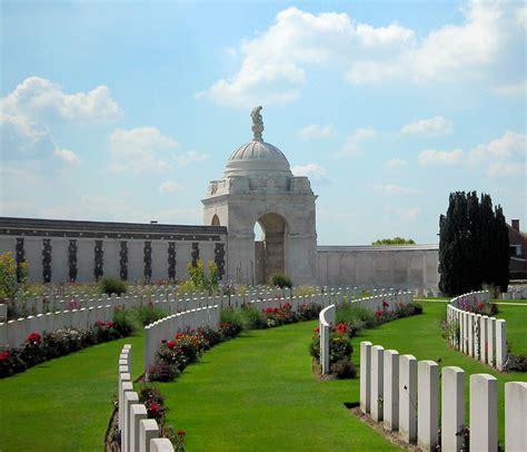 belgian flanders battlefields   ypres salient