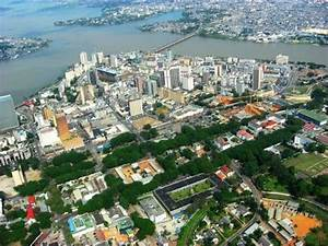 Abidjan, Ivory Coast - YouTube