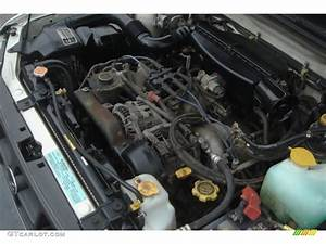 Service Manual  Subaru 2 5 Engine With