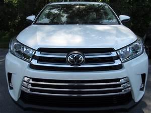 New 2019 Toyota Highlander Limited Platinum Sport Utility