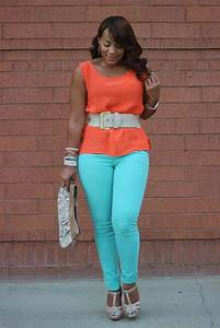Summer casual work outfits ideas for plus size 44 - Fashion Best