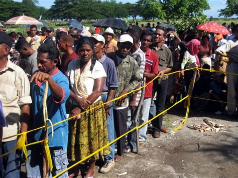 Report Of The Solidarity Observer Mission For East Timor